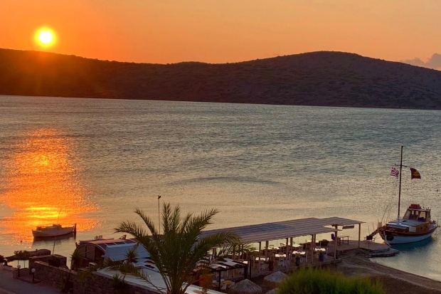 Crete travel